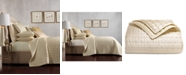Hotel Collection CLOSEOUT!  Patina Quilted Full/Queen Coverlet, Created for Macy's