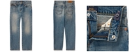 Polo Ralph Lauren Toddler Boys Slim-Fit Mott Jeans