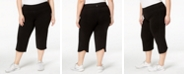 Ideology Cropped Pants, Created for Macy's
