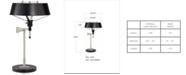 Pacific Coast Bruna Table Lamp