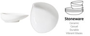 VIETRI Lastra Collection Large Oval Bowl