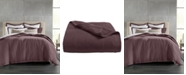 Hotel Collection  Linen Full/Queen Duvet Cover, Created for Macy's