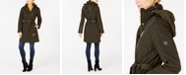 Michael Kors Hooded Quilted Jacket, Created For Macy's