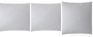 Colcha Linens Cambric Gray Pillow Sham-Standard/Queen