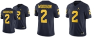Nike Men's Charles Woodson Michigan Wolverines Player Game Jersey