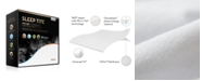 Malouf Sleep Tite Encase Omniphase / Tencel Mattress Protector Collection
