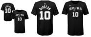 Nike DeMar DeRozan San Antonio Spurs Icon Name and Number T-Shirt, Big Boys (8-20)