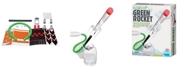 Redbox 4M Kidzlabs Green Science Green Rocket Kit