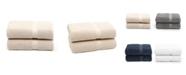 Linum Home Sinemis 2-Pc. Bath Towel Set