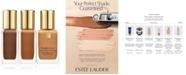Estee Lauder Double Wear Foundation Collection