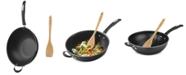 Cuisinart Classic Non-Stick Stir Fry Pan & Turner