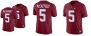 Nike Men's Christian McCaffery Stanford Cardinal Player Game Jersey