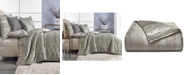 Hotel Collection Iridescence Full/Queen Coverlet, Created for Macy's