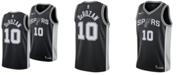 Nike Men's DeMar DeRozan San Antonio Spurs Icon Swingman Jersey