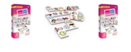 Junior Learning Emotions Dominoes Match and Learn Educational Learning Game
