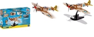 COBI Small Army World War II Curtiss P40K Warhawk Airplane 265 Piece Construction Blocks Building Kit