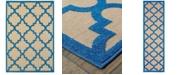 """Oriental Weavers Cayman 660 5'3"""" x 7'6"""" Indoor/Outdoor Area Rug"""