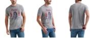 Lucky Brand Men's Coors Light Graphic Tshirt
