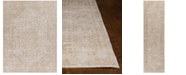 """Kas CLOSEOUT! Retreat Rania 110 Champagne 2'2"""" x 7'6"""" Runner Area Rug"""