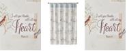 Saturday Knight Ltd. New Hope Shower Curtain