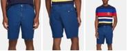 Polo Ralph Lauren Men's Big & Tall Classic Fit  Seersucker Shorts