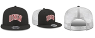 New Era UNLV Runnin' Rebels TC Meshback Snapback Cap