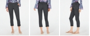 Style & Co Petite Slim Ankle Pants, Created for Macy's