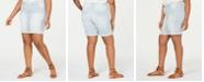 Seven7 Jeans Plus Size Weekend Denim Bermuda Shorts
