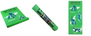 Yoga Direct Dragonfly Yoga Ninja Turtles Leonardo Yoga Mat
