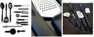 Gibson Total Kitchen 20 Piece Tool-Gadget Prep N' Serve Combo Set