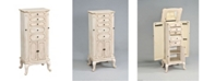 Acme Furniture Lief Jewelry Armoire