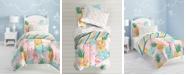 Dream Factory Pineapple Full/Queen Comforter Set