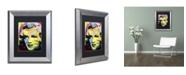 "Trademark Global Dean Russo 'Marilyn Monroe I' Matted Framed Art - 14"" x 11"" x 0.5"""