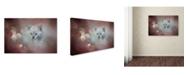 """Trademark Global Jai Johnson 'A Sweet Moment 3' Canvas Art - 19"""" x 12"""" x 2"""""""