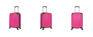 Kenneth Cole Reaction Kenneth Cole Mechanizer 3-Piece Luggage Collection Set