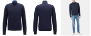 Hugo Boss BOSS Men's Lightweight Full-Zip Jacket