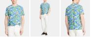 Polo Ralph Lauren Men's Big & Tall Classic Fit Luau Pocket T-Shirt