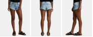 Silver Jeans Co. Distressed Denim Shorts