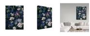 """Trademark Global Jeff Tift 'Bird' Canvas Art - 24"""" x 18"""" x 2"""""""