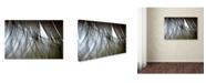 "Trademark Global Mike Melnotte 'When Dreams Meet Reality' Canvas Art - 24"" x 16"" x 2"""
