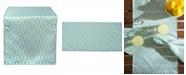 "Design Import Outdoor Table Runner 14"" X 72"""