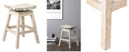 East At Main Lawson Coconut Chip Counter Stool