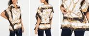 Thalia Sodi Belted Tunic, Created for Macy's
