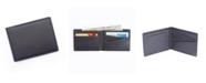 Royce Leather Royce New York RFID Blocking Slim Bifold Wallet