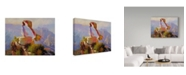 "Trademark Global Steve Henderson 'Spirit Of The Canyon' Canvas Art - 18"" x 24"""
