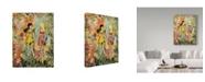 "Trademark Global Janelle Nichol 'Days Like These' Canvas Art - 24"" x 32"""