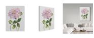 "Trademark Global Jean Plout 'Botanicals 1' Canvas Art - 24"" x 32"""