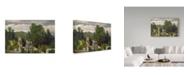 "Trademark Global Stanislas Victor Edouard Lepine 'The Outskirts Of Caen' Canvas Art - 47"" x 30"""
