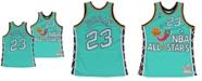 Mitchell & Ness Men's Michael Jordan 1996 NBA All Star Authentic Jersey