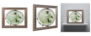 """Trademark Global Color Bakery 'Paris in Frames 7' Ornate Framed Art - 16"""" x 20"""""""